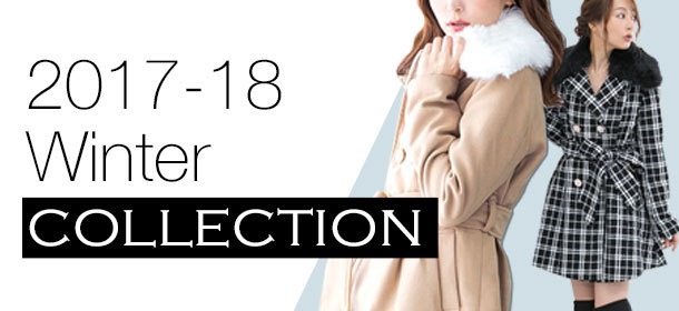 ❤Winter Collection❤THE NEW F/W