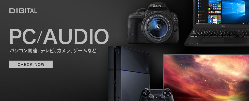 PC/AUDIO