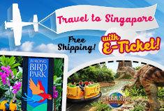 Singapore Trip