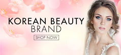 Korean Beauty Brand
