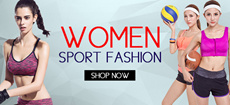 Women Sport Fashion