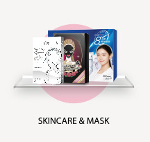 Category: Skin Care & Mask