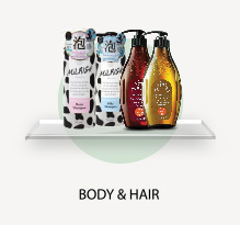 Category: Body & Hair