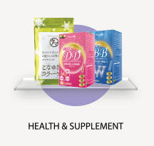 Category: Health & Supplement