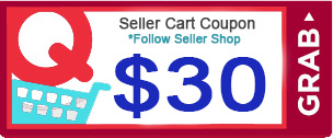 30 seller coupon