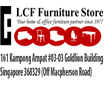 LCF Furniture Store