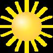 Cheerful Sunshine