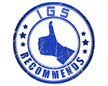 IGS RECOMMENDS