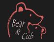 Bear & Cub