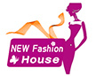 NEW Fashion House