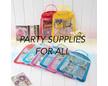 Party Supplies Shop