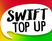 Swift Top-Up Mobile Service
