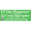 EP ONE MAID AGENCY