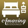 Amazing beddings