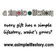 A Simple Lifestory