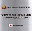 Super Million Hair SG
