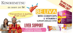 CNY Special - Protect Your Liver