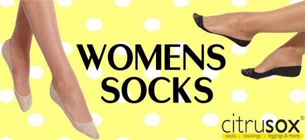 [Citrusox] Women Socks Shop