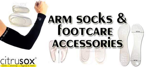 [Citrusox] Arm & Foot Care Shop