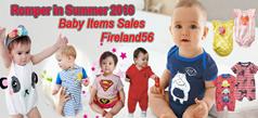 Fireland56 Baby Wear