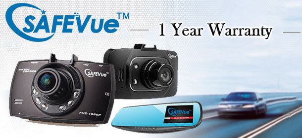 Most Reliable Car DVR Seller on Q10!
