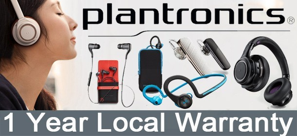 Most Reliable Plantronics Seller on Q10!