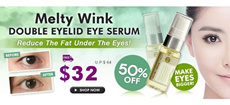 Melty Wink Eye