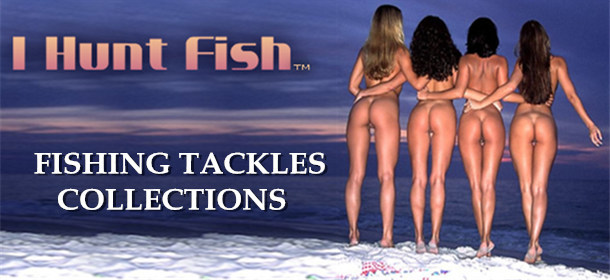 FISHING TACKLES SALE