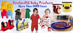 Fireland56 Baby Items
