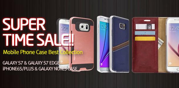 [Super Power Sale]★New! Galaxy S7/S7 Edge★Samsung/Apple/LG/ Galaxy S4/S5/S6/S7/S7 Edge/ Note3/4/5/ A