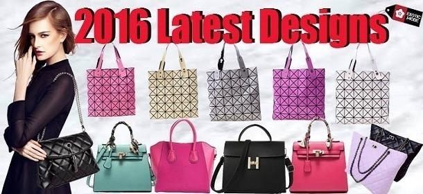 Latest Arrival Ladies Handbags On Mega Sale!