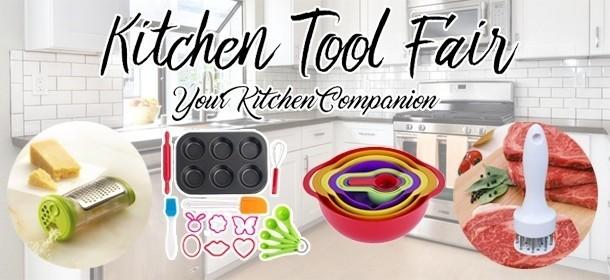 Kitchen Tool Fair