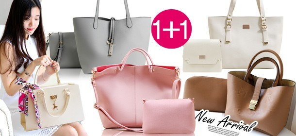 Now the most popular fashion bags