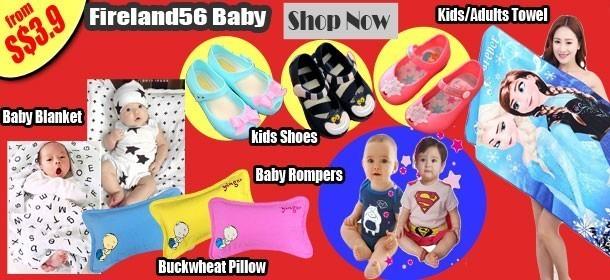 Fireland56 Baby Items Super Sales