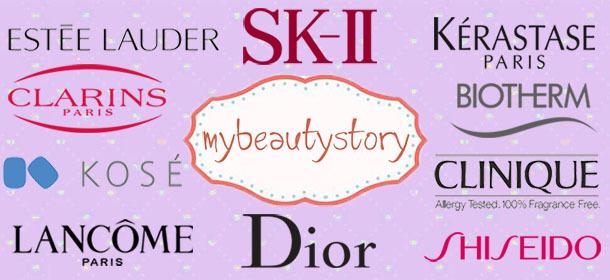 MYBEAUTYSTORY online store