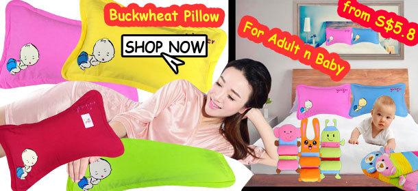 Fireland56 Buckwheat Pillow Super Sales