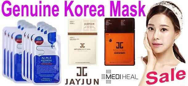★Genuine Korea Mask★