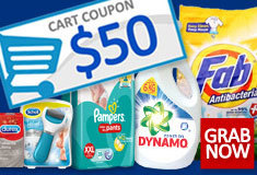 Grab coupons and get deals from PnG