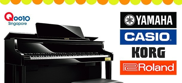 Digital Piano and Keyboard Sale