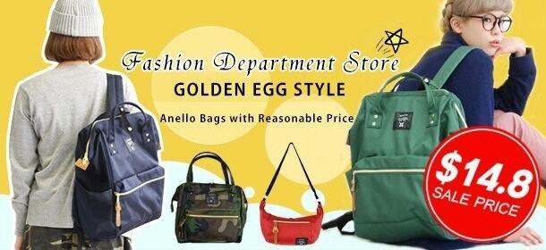 GOLDEN EGG STYLE_Fashion suggestion