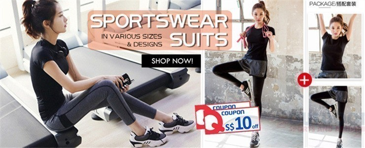SPORTSWEAR SUPER SALE
