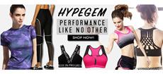 ★HYPE GEM ★QUALITY SPORTS BRA★ Women's Super Deals~♥ FREE SHIPPING