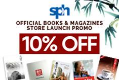 SPH Publications e-Store Launch
