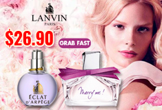 Lanvin Eclat / Marry Me @ $24.90