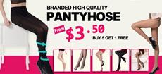 Brand Pantyhose