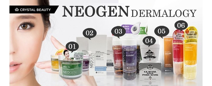 UP TO 40% OFF LANEIGE/ NEOGEN SKINCARE PRODUCTS!!!