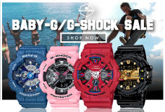 Watchspree | Up to 70% OFF Watches!