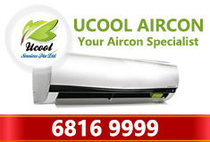 Best Aircon Services on Qoo10 !!!!!!