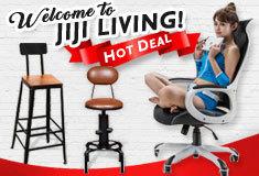JIJI Living's Sexy Hot Deals