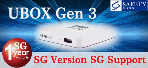 Most Reliable UBTV Gen3 Seller on Q10!